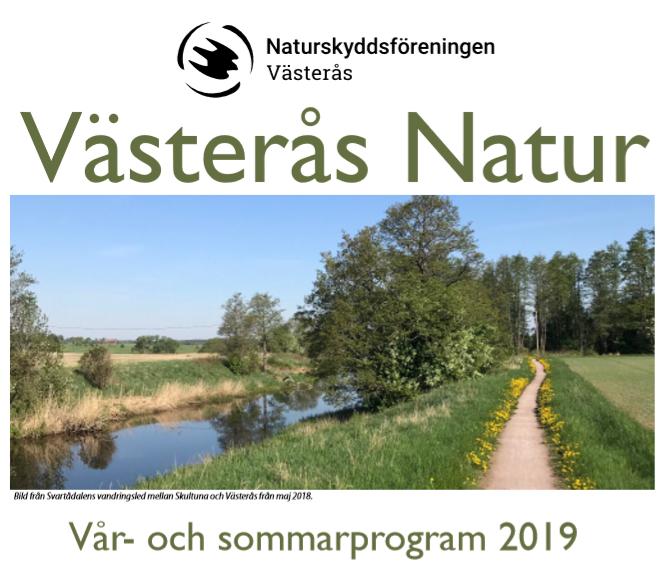 Program februari – september 2019